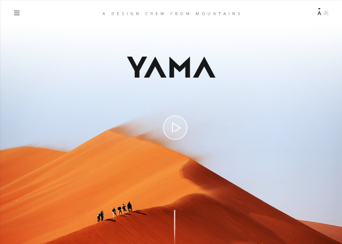 YAMA Lab | CSS Website