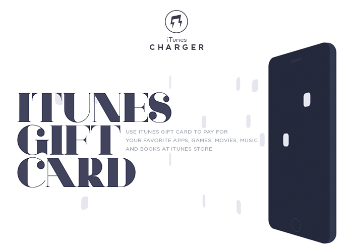 iTunes Charger | CSS Website