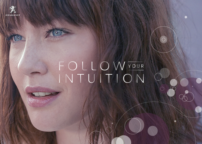 Peugeot - Follow your Intuition