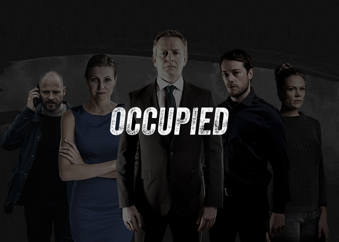 Occupied - the Game