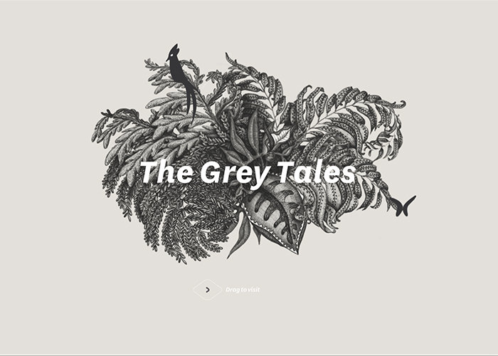 The Grey Tales