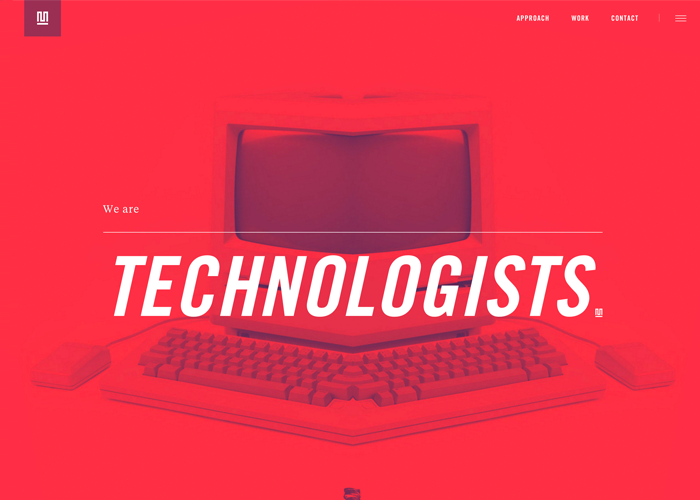 Awwwards website of the day: Method