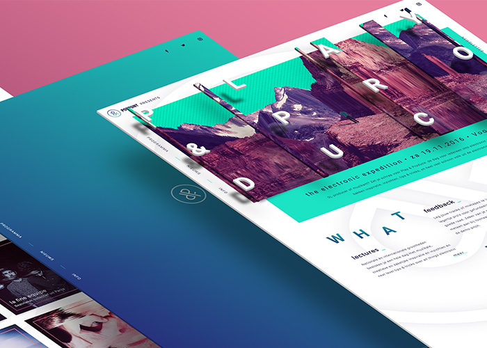 Play & Produce | CSS Website