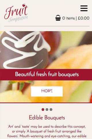 Fruit Temptation - Nominee