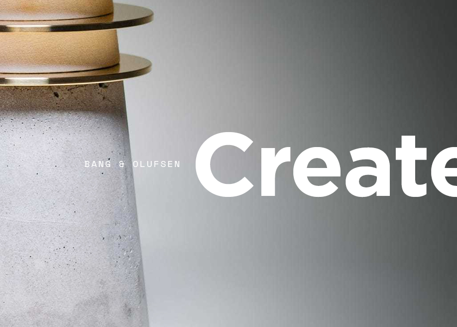 Awwwards website of the day: Create