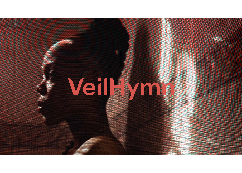 Awwwards website of the day: VeilHymn