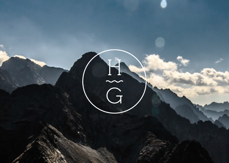 Awwwards website of the day: Higher Ground