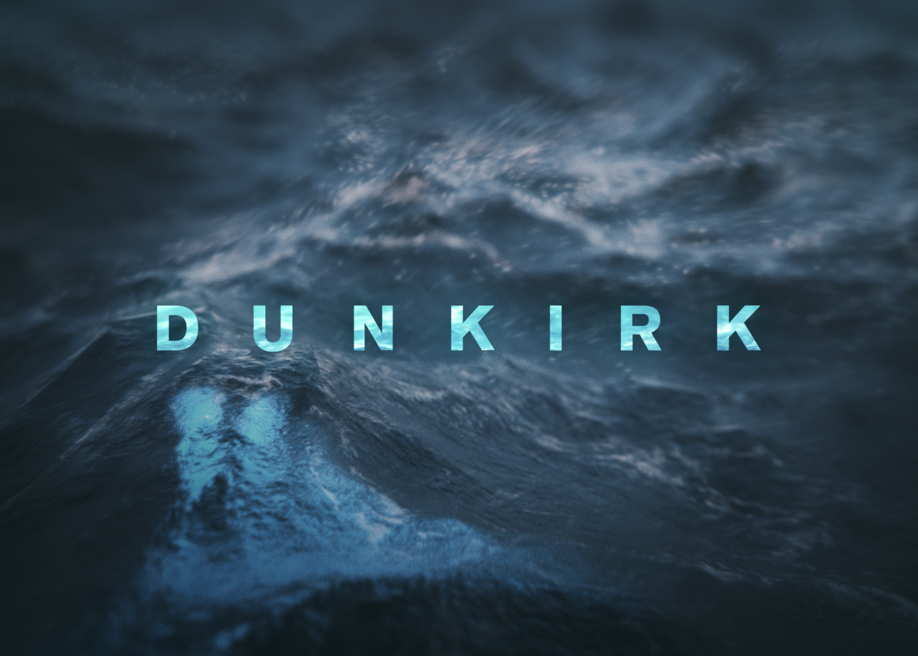 Awwwards website of the day: Dunkirk WebVR