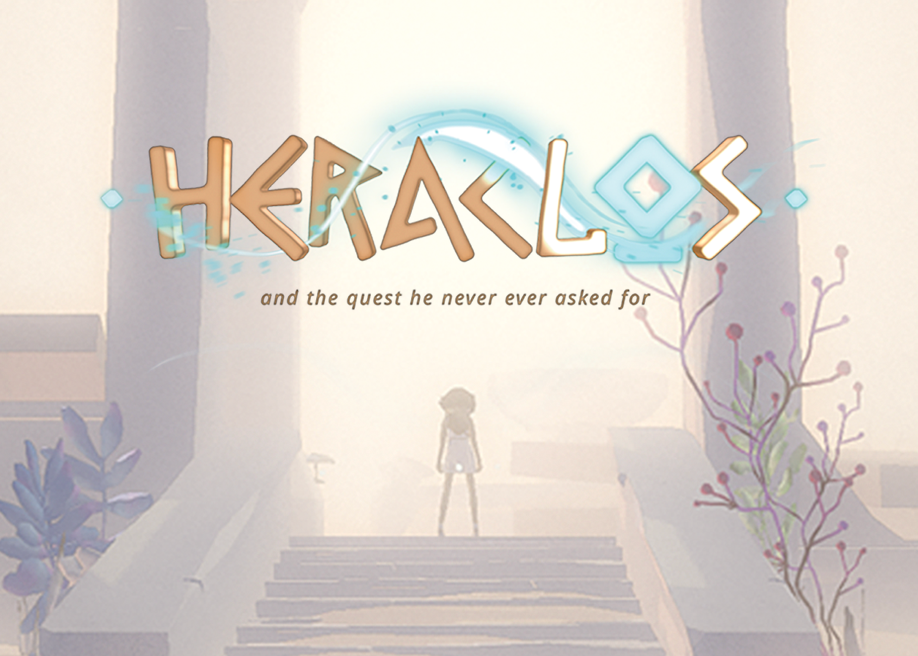 Awwwards website of the day: Heraclos