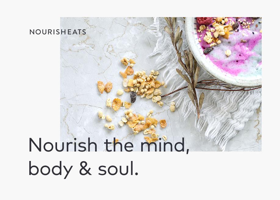 NourishEats by Joanna L.