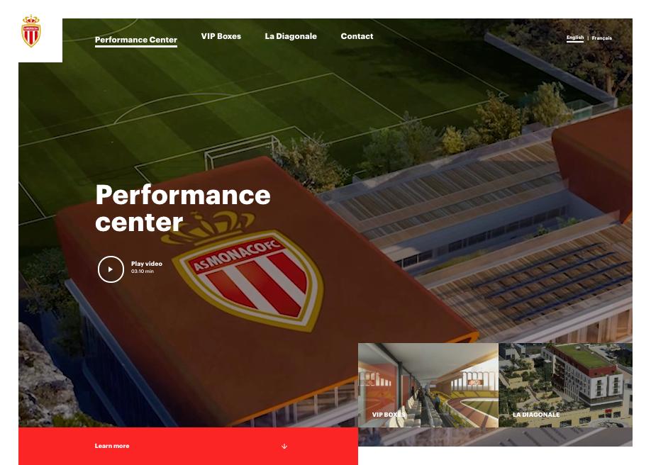 The Next Level -  AS Monaco