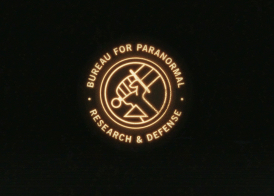 Hellboy - Join the B.P.R.D.