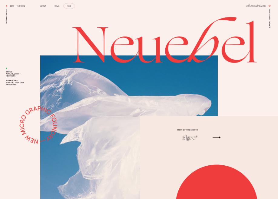 Neuebel&Mark