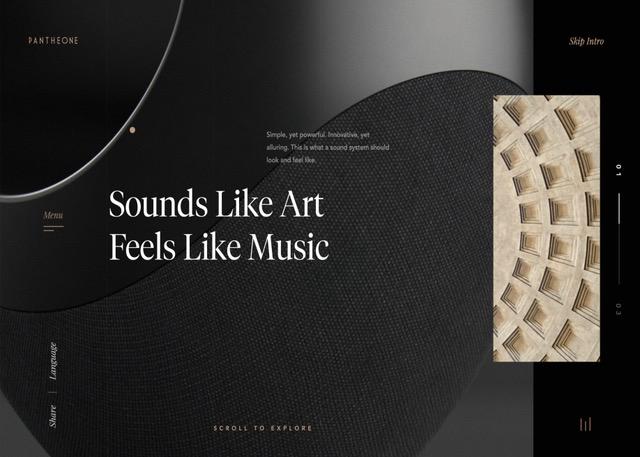 Pantheone Audio