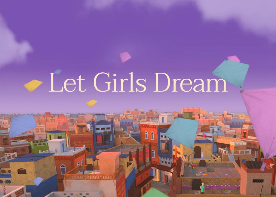 Let Girls Dream
