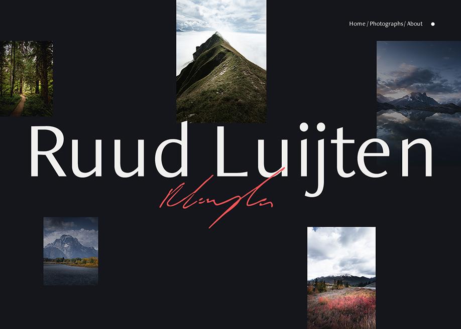Ruud Luijten Photography