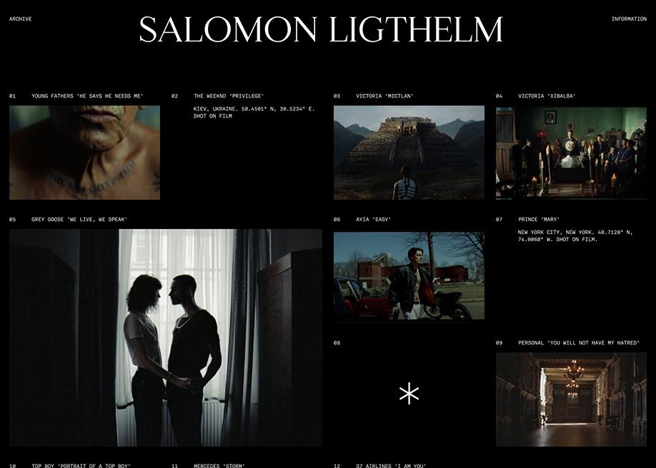 Salomon Ligthelm