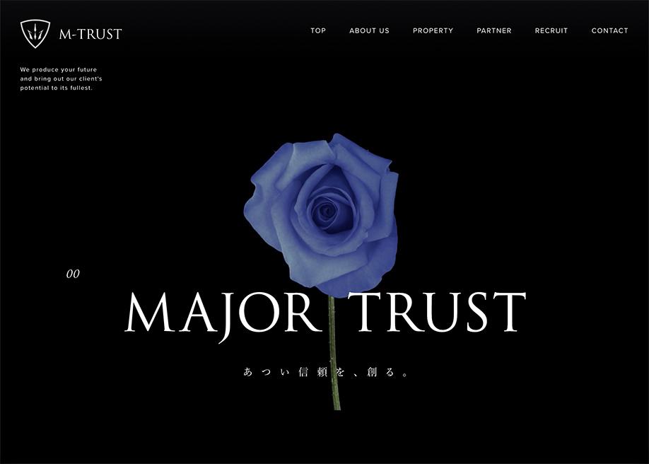 M-trust Co.,Ltd. Corporate