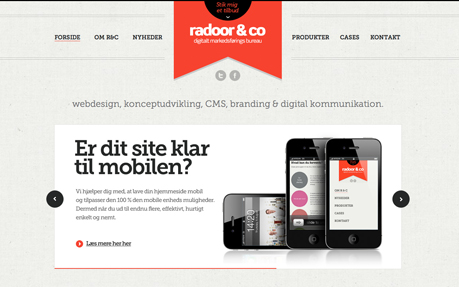 radoor & co