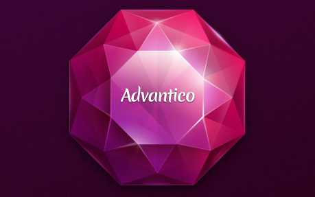Advantico Responsive HTML Template