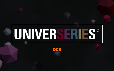 Universeries by OCS