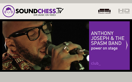 Soundchess Tv