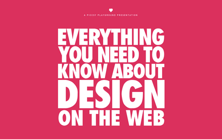 Everything You Need to Know About Design