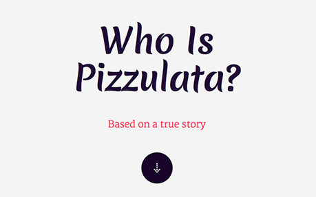 Who is pizzulata?