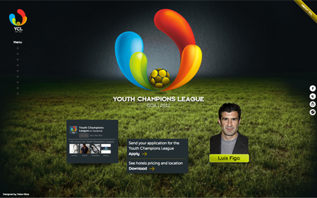 Youth Champions League