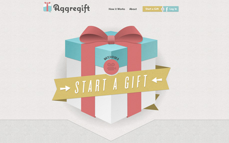 Aggre Gift