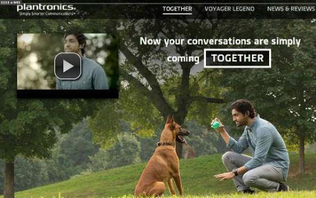 Together | Plantronics