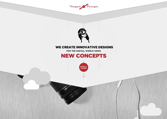 Fluger Design