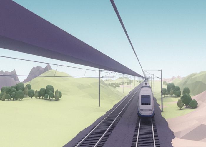 SNCF - Défi Ingénieurs 2