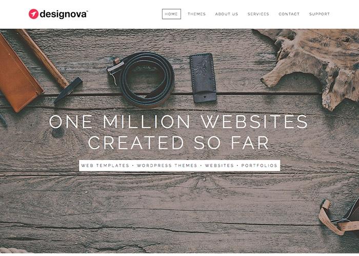 Designova - Web Design Studio