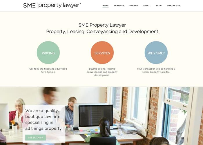 SME Property Lawyer