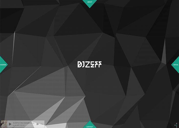 Dj Zeff