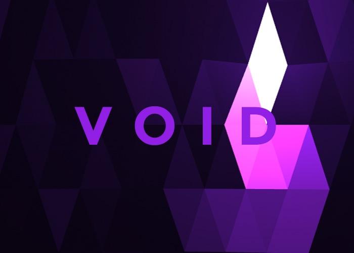 VOID CHAPTER 2 : PANDORA
